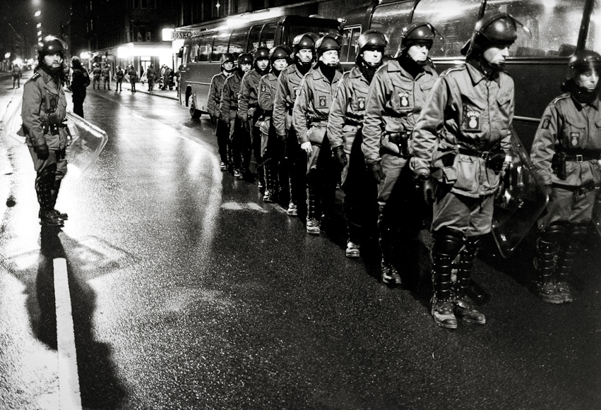 black army denmark